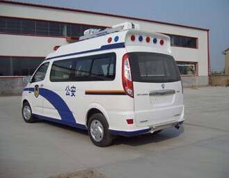 公安车GPS监控定位管理